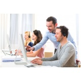 serviço de suporte de TI para pequenas empresas em Poços de Caldas