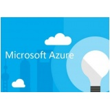 Instalação de Windows Azure