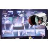 sistema de CFTV para empresas preço Campo Largo