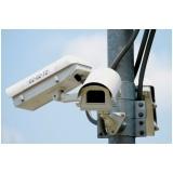 sistema de CFTV para escola em Nonoai
