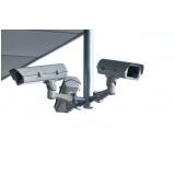 sistema de CFTV para escritório em Divinópolis