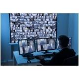 sistema de segurança de câmeras via internet na Piraquara