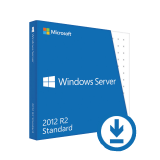 softwares windows server 2012 R2 enterprise em Juiz de Fora