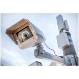 sistema de segurança de câmeras via internet