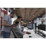 suporte técnico de TI a distância preço em Divinópolis