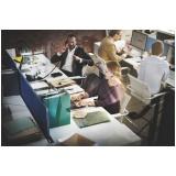 Suporte de TI para Pequenas Empresas