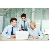 técnico para consultoria de TI para indústria em Contagem