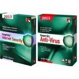 venda de antivírus kaspersky para servidor Campo Largo