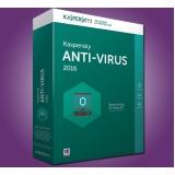 venda de programa de antivírus kaspersky empresarial Bento Gonçalves