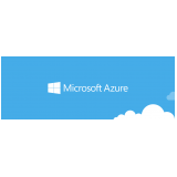 windows azure corporativos na Santa Maria