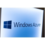 windows azure para servidor Leblon