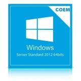 windows server 2012 para pequenas empresas preço Campo Magro