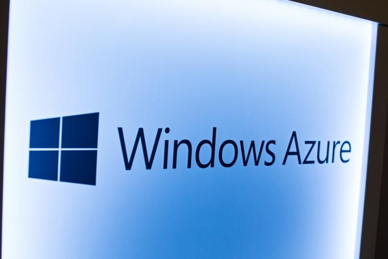 Windows Azure para Servidor Empresarial Flamengo - Armazenamento Azure